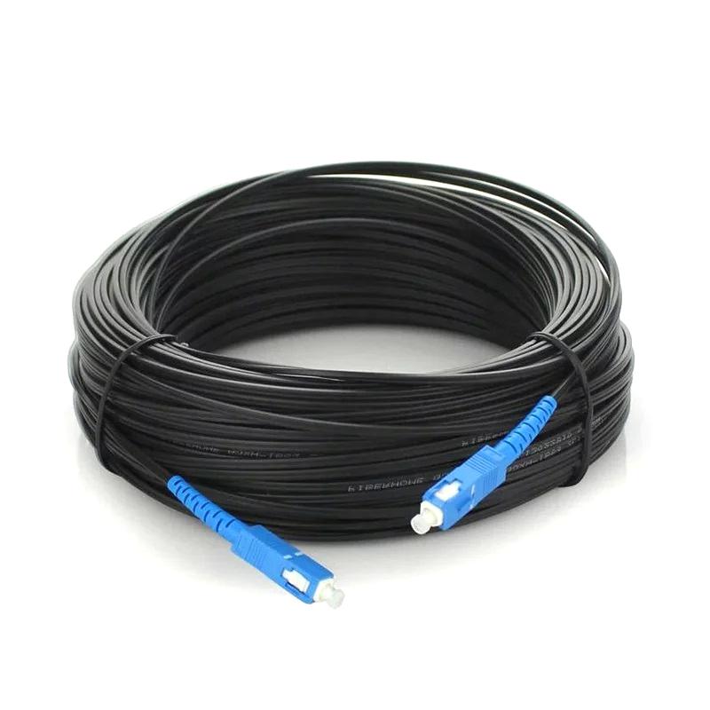 2 ftth sc sc fiber patch cord 1