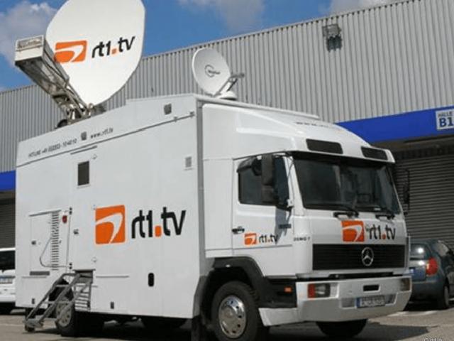 Video Fiber Broadcasting