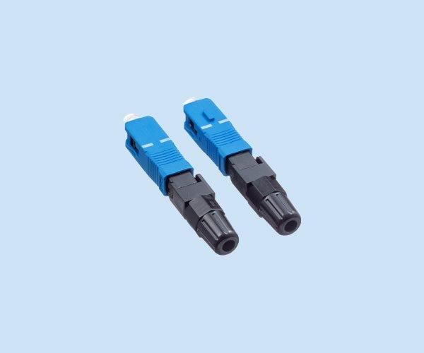 field-termination-connector